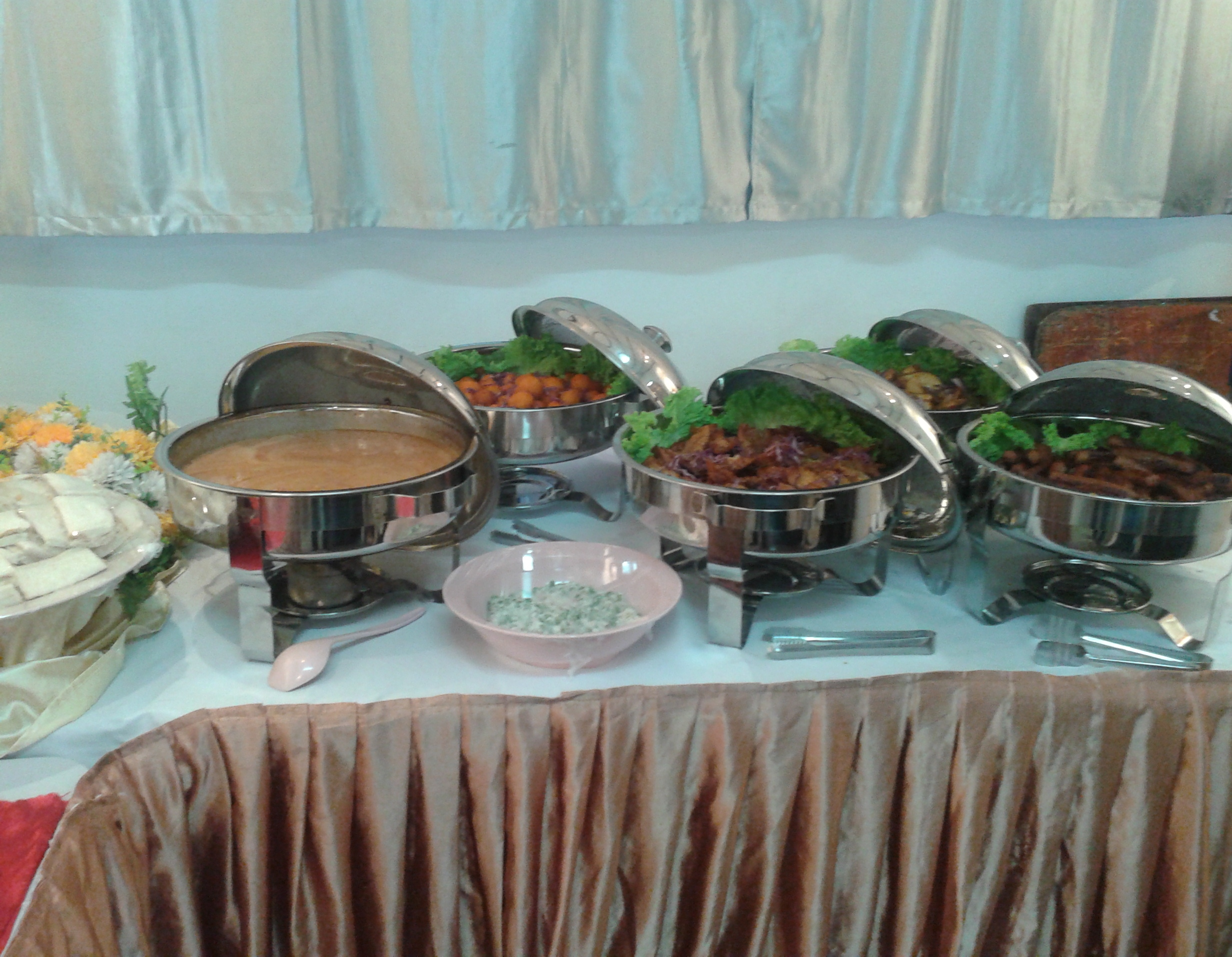 Sandwiches Menu Catering Archives | Catering Penang